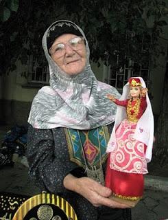 Алифе ханум